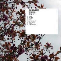 Boxcutter -Oneiric